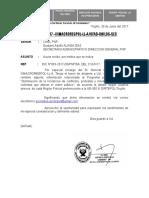 Oficios Lima 2017 Sec Adm