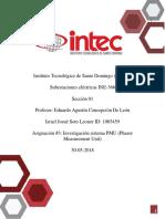 Asignación #3-Investigación sistema PMU (Phasor Measurement Unit).pdf