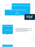 Protocolo Del RN
