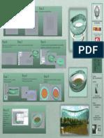 MODELADO 3D EN RHINOCEROS -ESTADIO NIDO DE PAJARO