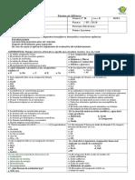 1°M Compuestos y nomenclatura