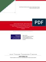 González, Roberto y Tavira - Fenomenología del entrecruce del cuerpo y el mundo en Merleau-Ponty.pdf