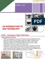 AHD Presentation