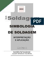 Apostila_Simbologia de Soldagem Modulo 01 Revisada a A
