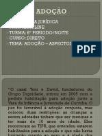 ADOÇÃO ASPECTOS SOCIAIS.pptx