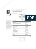 Detection & Monitoring Devices