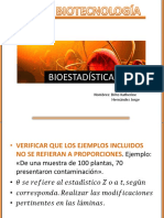Brito Hernadez Bioestadistica