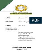 Agroindustrias Campolindo 2018 Gmb