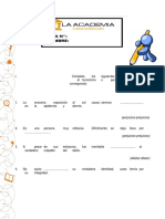 Guía Práctica 7 Vocabulario Contextual II