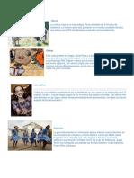 Etnias Culturas e Idiomas de Guatemala