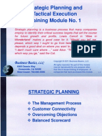 T-Module+-+ 1 Strategic planning