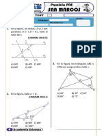 Test 2 Geometría Academia Edumas
