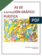 Tecnicas de Expresion Grafico Plastica