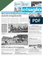 Edición Impresa 31-05-2018