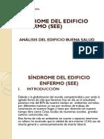 Sindrome Edificio Enfermo - Pwp(1.1) (1)