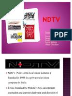 NDTV Strategy