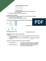 Prueba de Diagnostico Emprendimiento y Gestion i