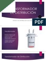 Tipos de Transformadores de Distribucion