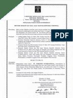 Keputusan Menhum&HAM No. AHU-05315.AH.01.01 Tahun 2013