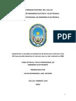 informe - tesis