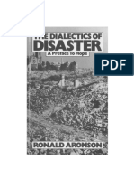 Ronald Aronson - The Dialectics of Disaster_ a Preface to Hope (1984, Verso Books)