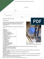 Instalación de Tuberías de Agua _ Construpedia, Enciclopedia Construcción