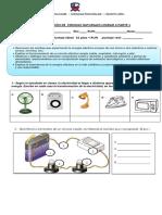 EVALUACION CIENCIAS NATURALES ELECTRICIDAD..docx