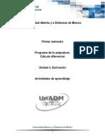Actividades Unidad III (1)