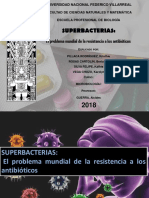 Superbacterias Microbiologia Pillaca Rosas Silva Vega Labo c