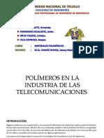 Expo.polimeros