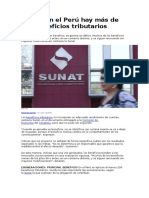Sunat Beneficios Tributarios Noticia_20180524164909