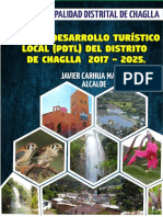 Plan de Desarrollo Turistico Local[1][1]