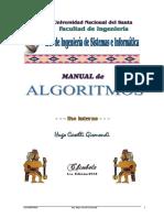 Manual Algoritmos 2018