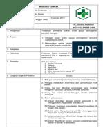 1. UKM PP SPO 001 Imunisasi Campak
