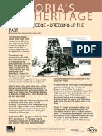 Eldorado Dredge