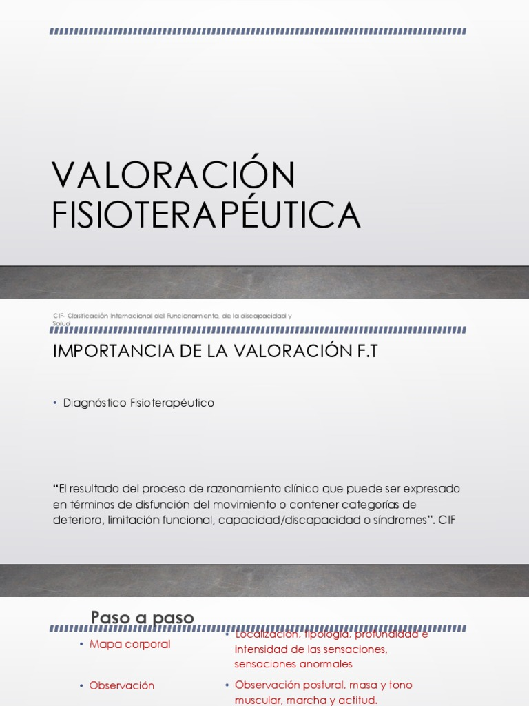 VALORACIÓN FISIOTERAPÉUTICA.pptx