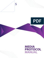Media Protocol Guidelines 17-18