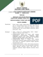 PENGUNDANGAN PERDA RTRW KAB. JEMBER NO. 1 TAHUN 2015 pdf.pdf