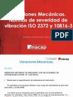 2..- Normas ISO de Vibraciones
