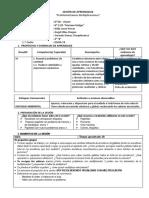 SESIÓN DE APRENDIZAJE problematizazción multiplicación.docx