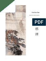 Cai Gen Tan - Falando Sobre as Raízes da Sabedoria - Hong Yingming.pdf