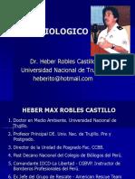 Eval de Riesgos - 2018