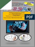 Secuencia Didactica 7, Factores Estructurales 1
