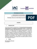 PROGRAMA DE ESTRATEGIAS Y RECURSOS DE APRENDIZAJE DE LAS  CIENCIAS NATURALES.docx