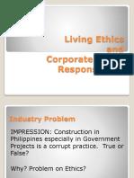 MMM - Ethics and CSR