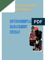 KKK - Environmental Management Bureau - 41 Pages