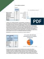 Analisis de Datos Primarios-Encuestas-pregunta 5 y 6