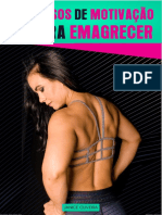 (E-BOOK) 4 passos de motivação para emagrecer (Janice de Oliveira).pdf