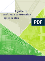 A Practical Guide to Drafting a CLP