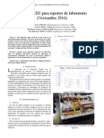 Documentacion IEEE Para Proyecto